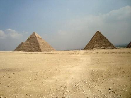 grande Pirâmide