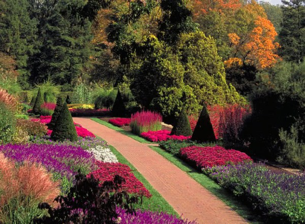 most beautiful flower gardens Top 10 Most Beautiful Gardens In The World - The