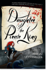 daughter if the pirate king