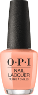 Coraling Your Spirit OPI