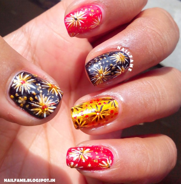 NAILFAME NAILART BLOG