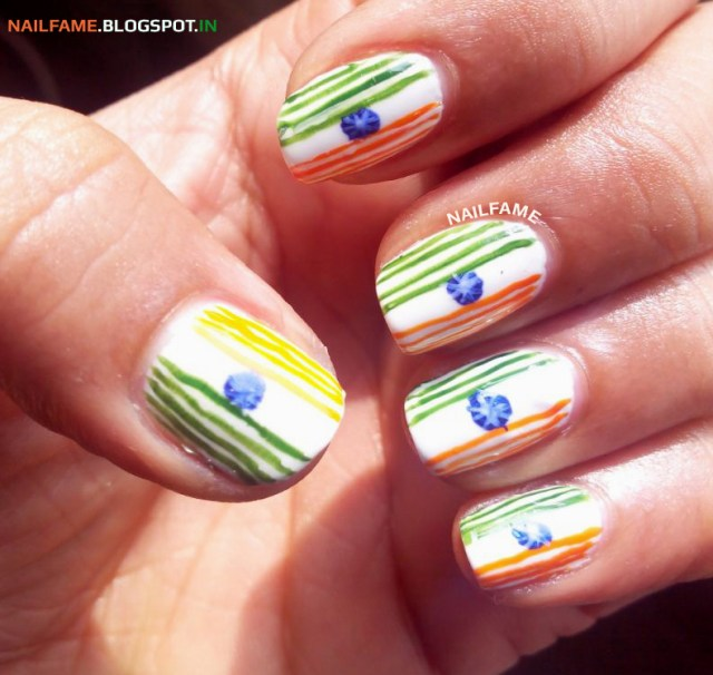NAILFAME INDIAN NAILART BLOG