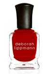 Deborah Lippmann Respect 2015 trends