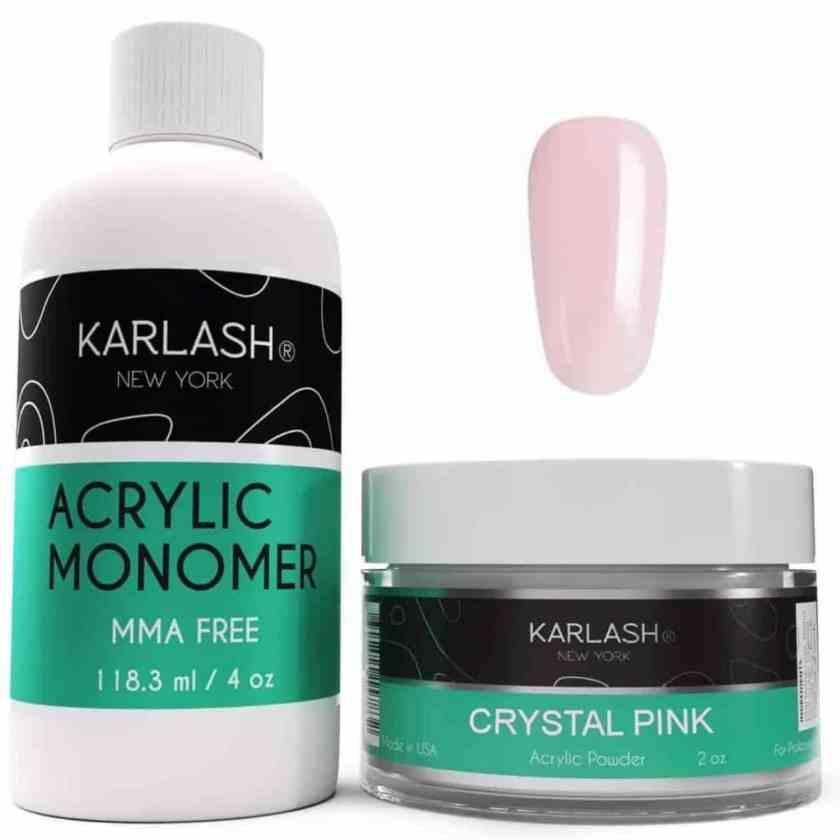 Karlash Professional Polymer Kit