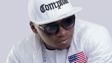 Photo of Khaligraph Jones bags 3 AFRIMMA Awards nominations