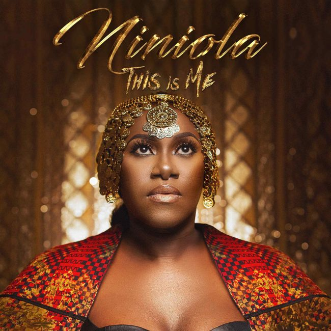 Niniola - This is me