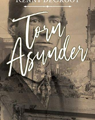 Torn Asunder by Renny deGroot