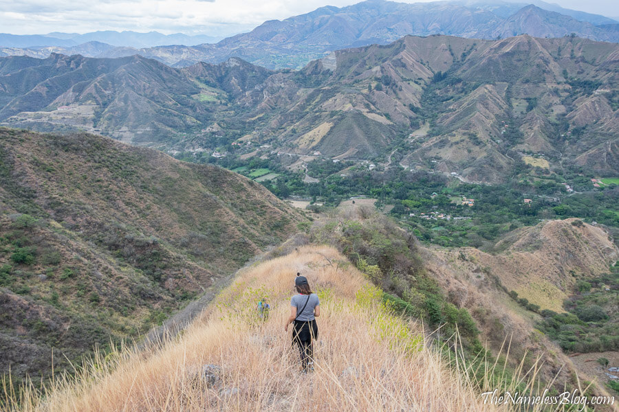 vilcabamba, mandango