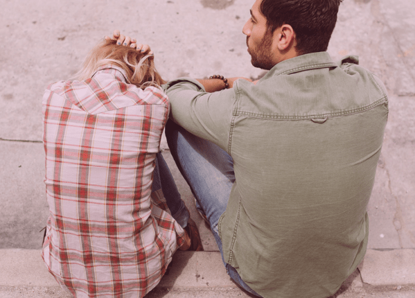 Revealed: Relationship Mistakes We ALL Make