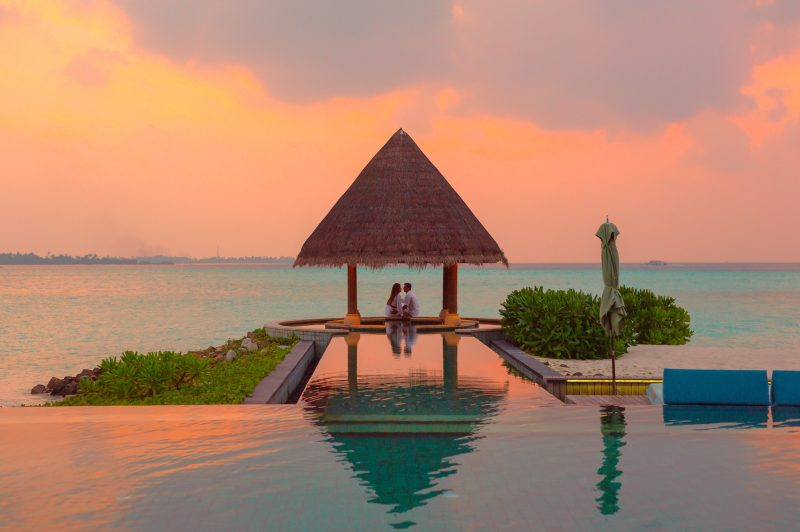 Top 5 Honeymoon Destinations for 2018