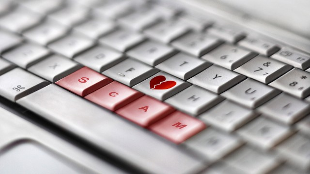 What You Should Know About Internet Romance Scams