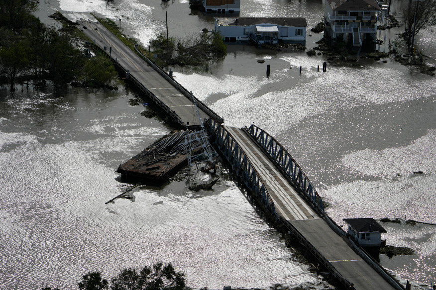Photo by Associated Press