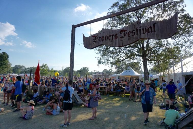 Brooers Festival