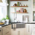 corner kitchen sink toronto