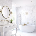 marble bathroom inspo