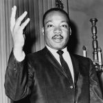 Jan 20 - Martin Luther King Jr. Day National Cheese Day on National Day Calendar
