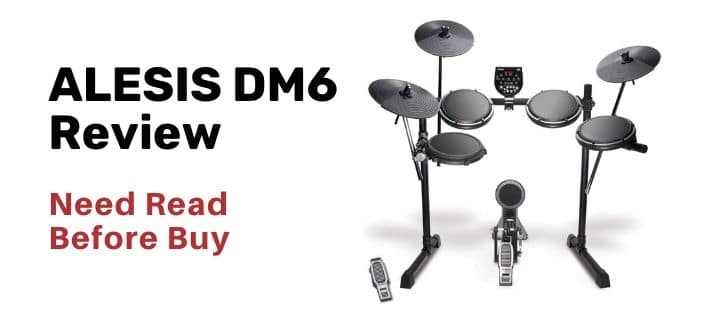 Alesis Dm6 Review 2020 Read Before