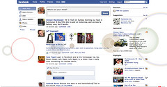 no privacy in phonos on facebook