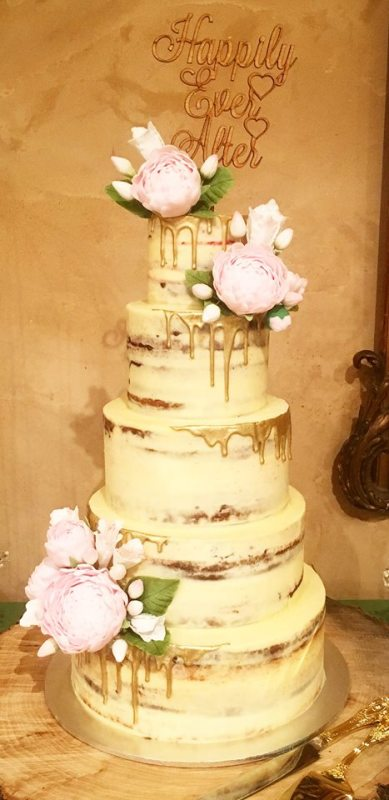 Lyons Den Cakes – The National Wedding Directory