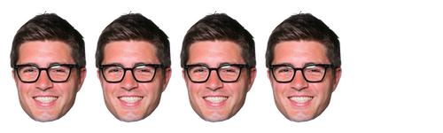 Four Kyles