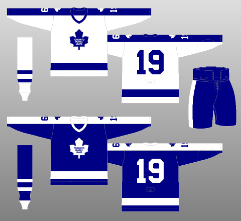 5 Jerseys In Leafs History That I Would Refuse To Wear Theleafsnation