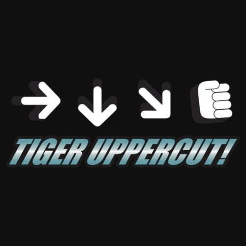 TigerUppercut