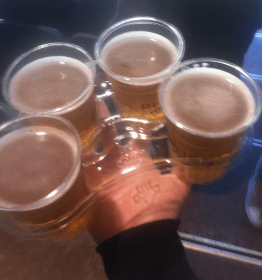 beertray