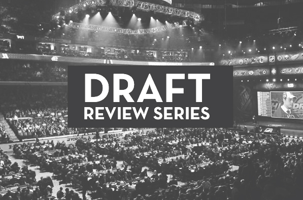 Draft Review - 2017
