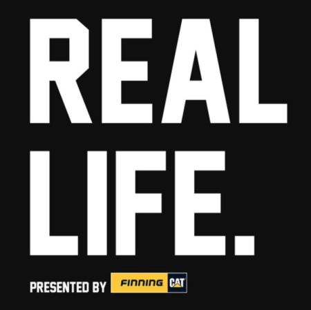 Real Life Logo