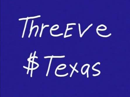 $Texas