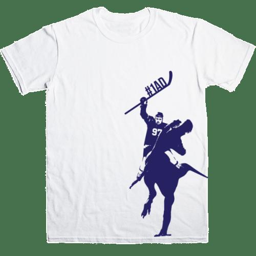t-shirt bigger
