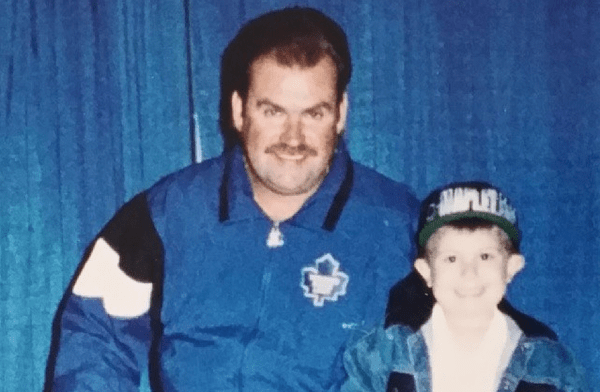 Pat Burns To Be Inducted Into Hhof Theleafsnation