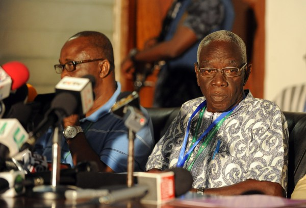 Opposition leader Akufo-Addo set to become Ghana President-elect