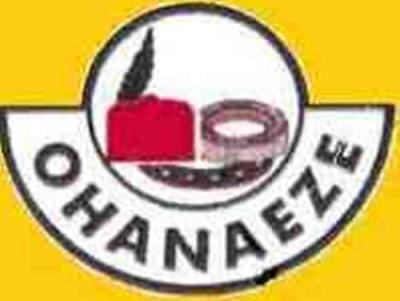 ohanaeze Ikpeazu