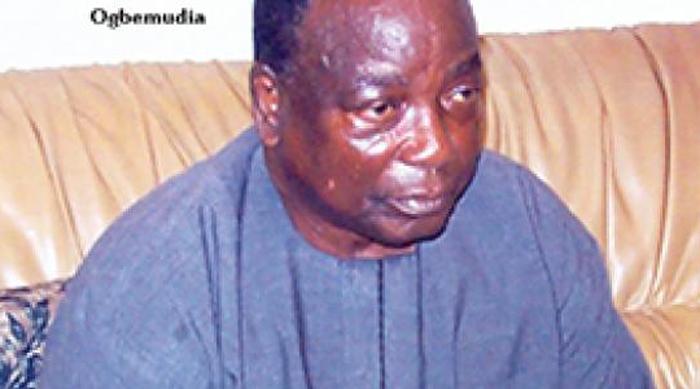 Image result for Samuel Osaigbovo Ogbemudia