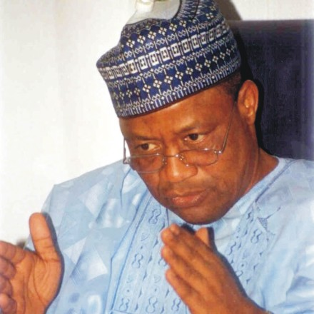 Image result for What Nigerian military must do now – IBB
