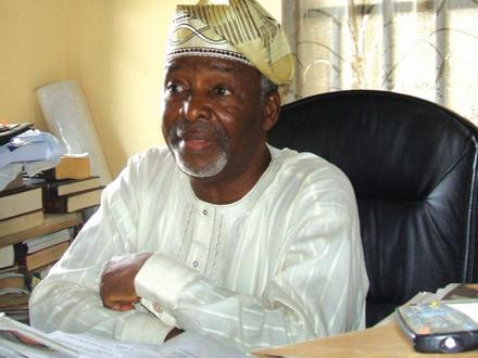 Yorubas have learnt useful lessons on marginalisation, says Fasehun