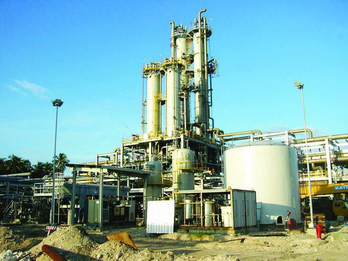 Gas constraint reduces to 3,967MW