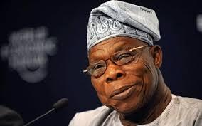 President Olusegun Obasanjo.