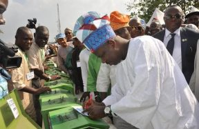 Image result for APC governorship primary yet to begin in Ogun