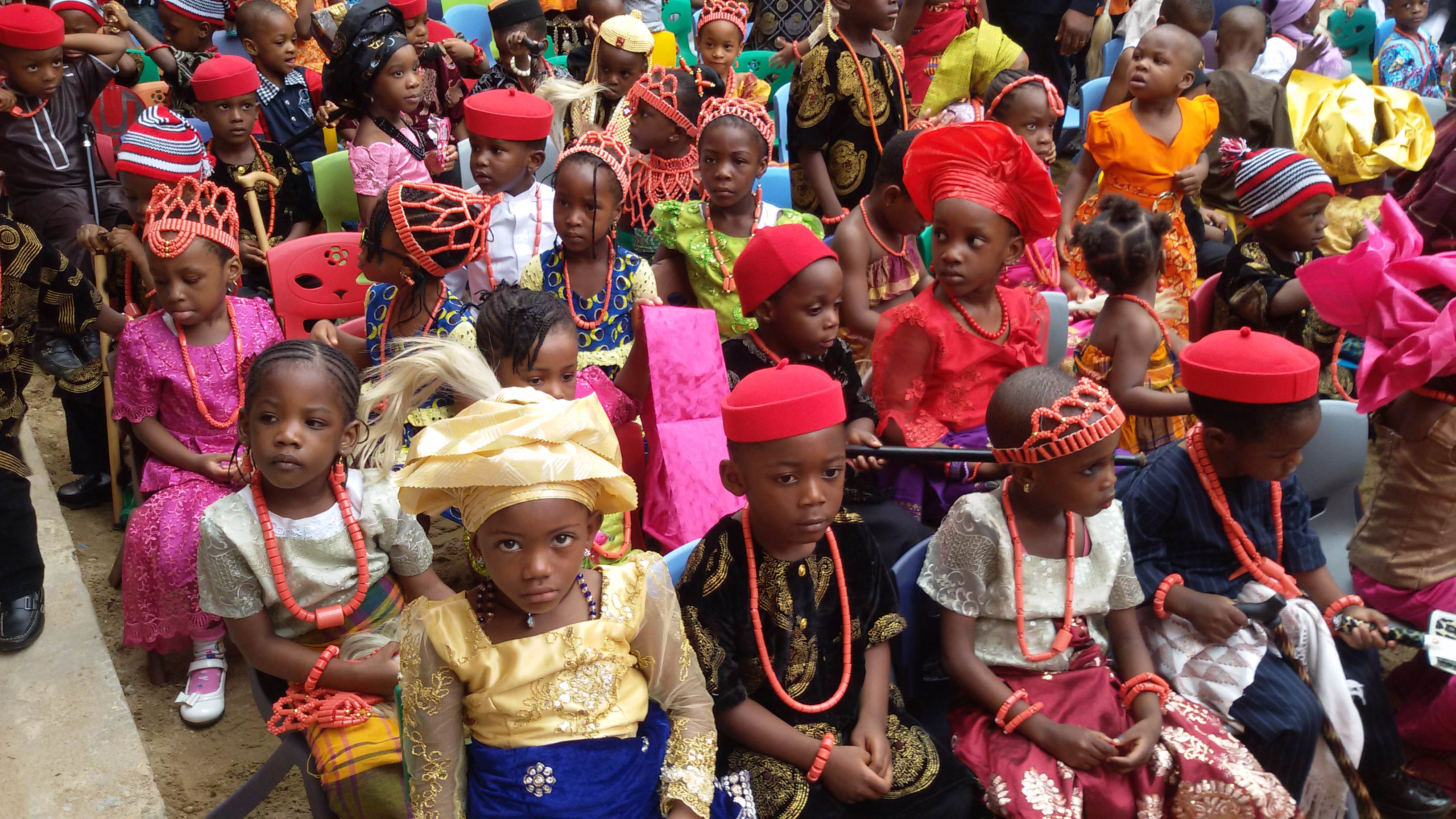 Image result for cultural day nigeria for kids