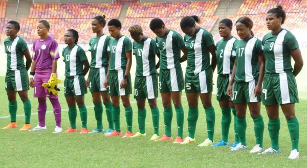 Super Falcons Head To Cameroon For African Women Championship