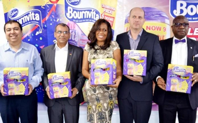 Cadbury, Tolaram launch yuletide promo