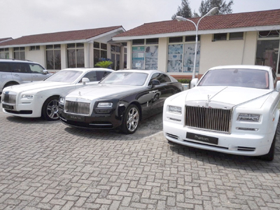 Image result for rolls royce nigeria