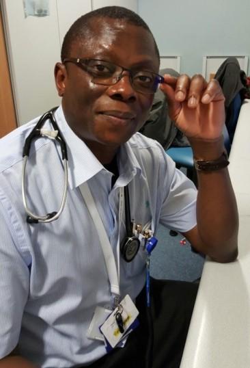 Best brains in medicine, still in Nigeria - Nwaneri