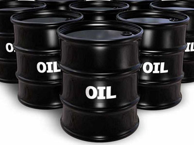 Oil price hits 18-month high at $58.37