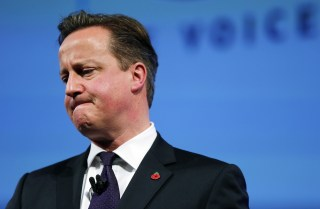 Breaking News: Cameron to resign after EU referendum vote