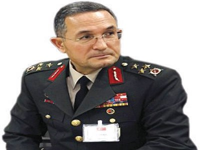 General behind Turkish coup charged with treason