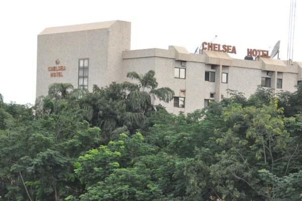 Alamieyeseigha's N2.8b hotel rots away in Abuja