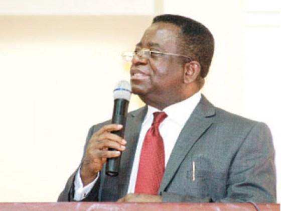 Amaechi asked me to fix Akwa Ibom, says Justice Okoro